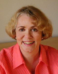Margaret Lucke, Author